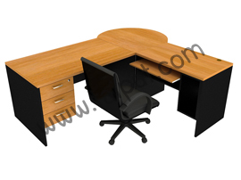 OFFICE DESK OF-3