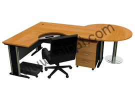 OFFICE DESK OF-5