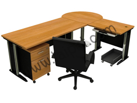 OFFICE DESK OF-6